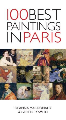 9781905214464: 100 Best Paintings in Paris