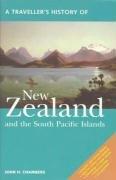 Traveller's History of New Zealand: Chambers, John