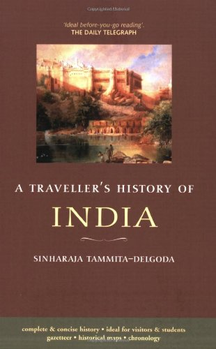 9781905214532: Travellers History of India (Travellers History of)
