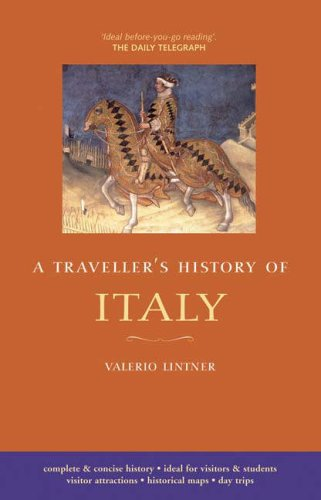 9781905214556: Traveller's History of Italy (Traveller's Histories)