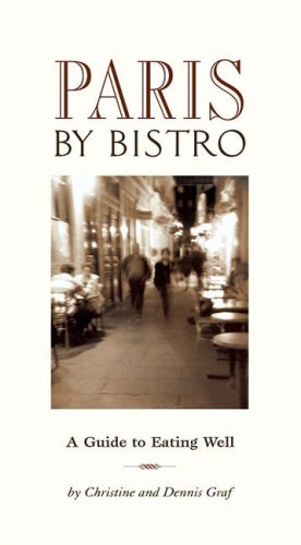 9781905214648: Paris by Bistro