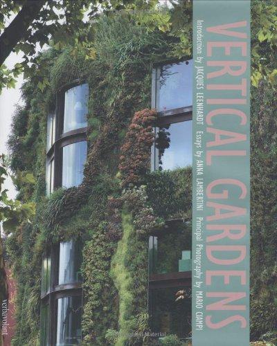 9781905216079: Vertical Gardens