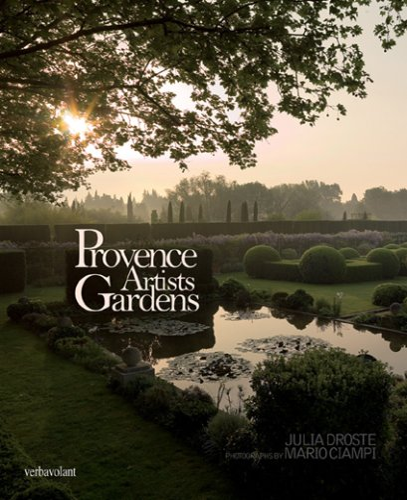 9781905216147: Provence Artists' Gardens
