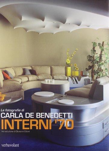 Interni '70 (Hardback): Carla DeBenedetti
