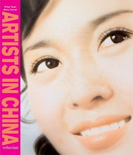 Artists in China (Hardcover): Philip Tinari