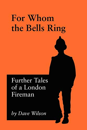 For Whom The Bells Ring: Dave Wilson