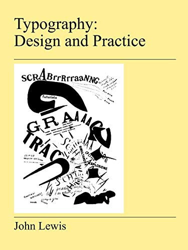 9781905217458: Typography: Design and Practice