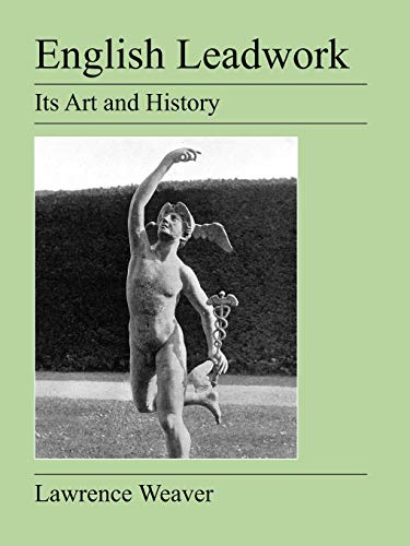 9781905217755: English Leadwork: Its Art and History