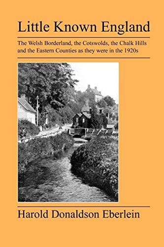 9781905217793: Little Known England