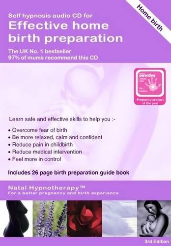 9781905220519: Effective Home Birth Preparation: Self Hypnosis