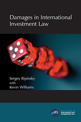 9781905221592: Damages in International Investment Law