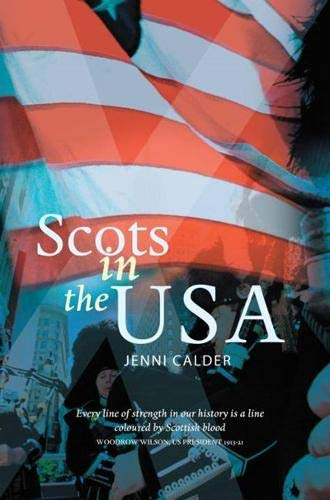 Scots in the USA: Calder, Jenni