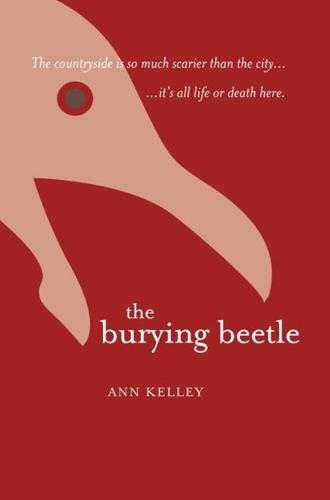 The Burying Beetle: Kelley, Ann