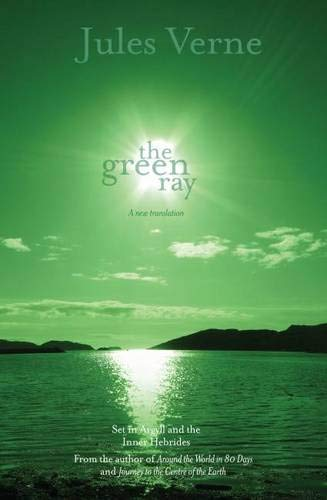 9781905222124: The Green Ray