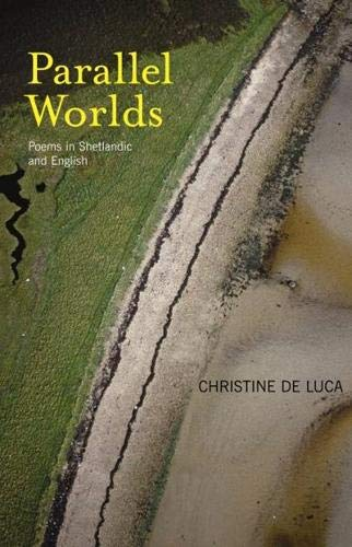 9781905222131: Parallel Worlds: Poems from Shetland