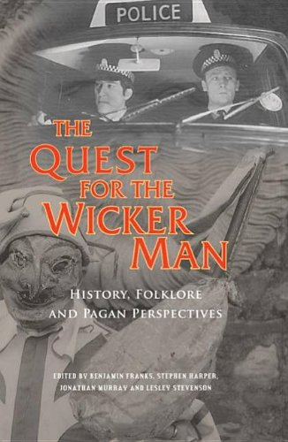 The Quest for the Wicker Man: Jonathan Murray (Editor),