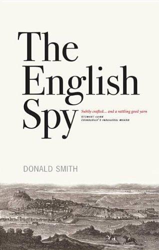 9781905222827: The English Spy
