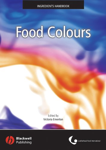 9781905224449: Food Colours