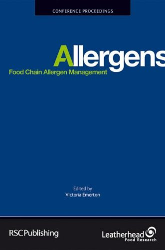 Allergens-Food Chain Allergen Management
