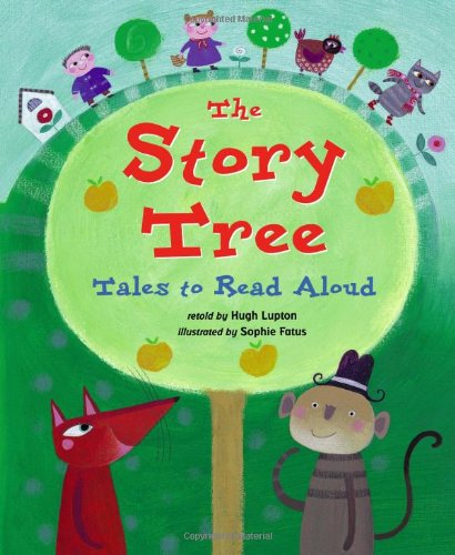 9781905236138: The Story Tree PB w CD