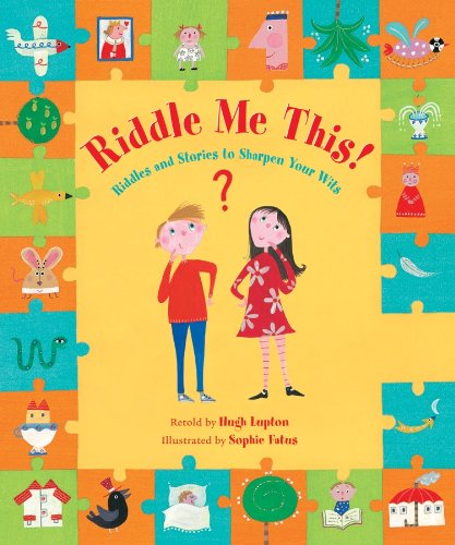 9781905236336: Riddle Me This!: Riddles and Stories to Sharpen Your Wits