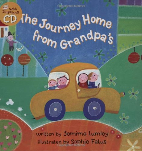 9781905236374: The Journey Home from Grandpa's