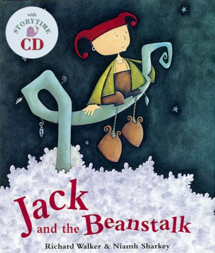 9781905236428: Jack and the Beanstalk [With CD] [JACK & T -OS]