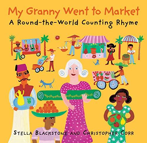 9781905236626: My Granny Went to Market