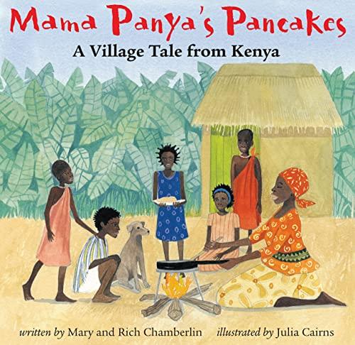 9781905236640: Mama Panya's Pancakes