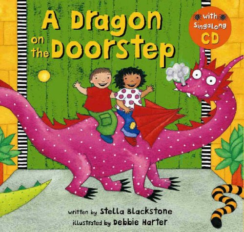 9781905236657: Dragon on the Doorstep (Book & CD)