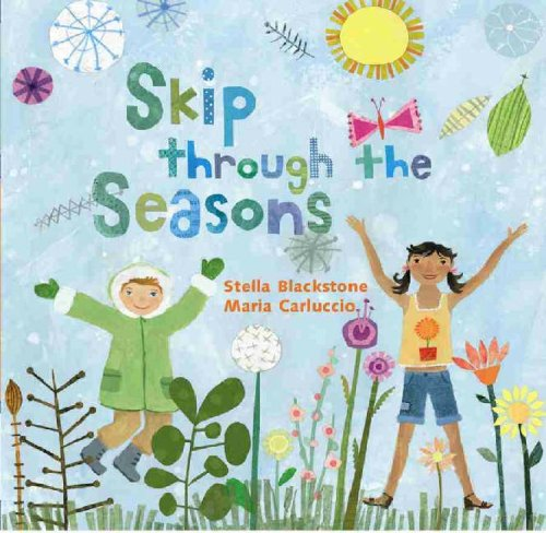9781905236701: Skip Through the Seasons [SKIP THROUGH THE SEASONS] [Paperback]
