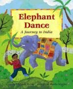 9781905236787: Elephant Dance: A Journey to India