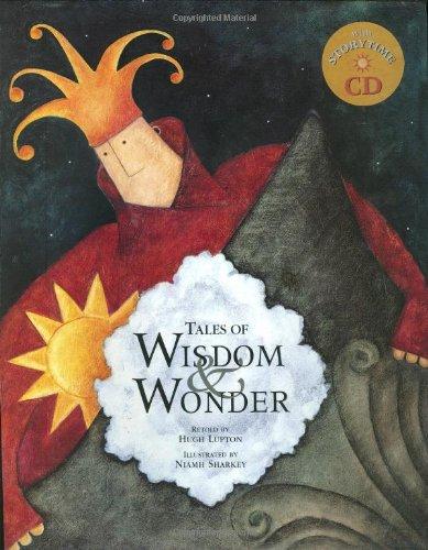 9781905236848: Tales of Wisdom & Wonder