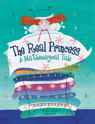 9781905236879: The Real Princess: a Mathemagical Tale