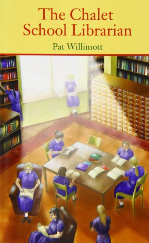 9781905237302: The Chalet School Librarian