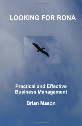 Looking for RONA: Practical and Effective Business Management (1905237316) by Mason, Brian