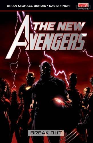 9781905239146: New Avengers: Breakout