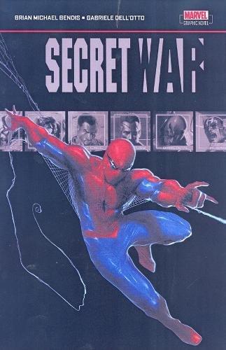 9781905239160: Secret War
