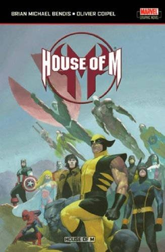 9781905239221: House of M