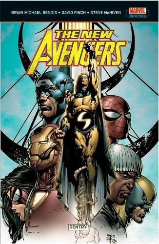 9781905239238: The New Avengers: Sentry v. 2