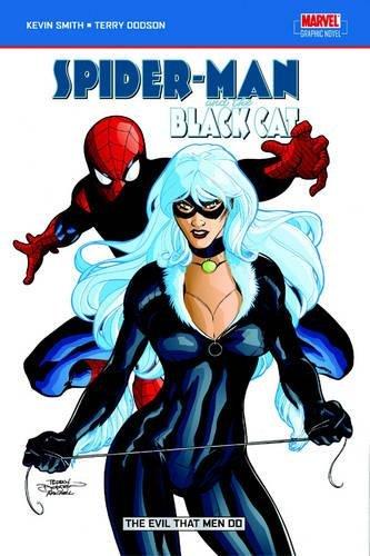 9781905239252: Spider-man/black Cat: Spider-Man/Black Cat #1-6: Nos. 1-6
