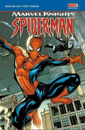 9781905239382: Marvel Knights: Spider-man: MK: Spider-Man #1-12: No. 1-12