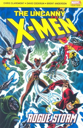 9781905239535: The Uncanny X-Men: Rogue Storm (X Men)