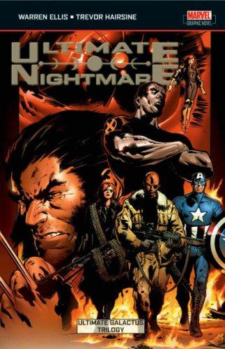 9781905239559: ULTIMATE NIGHTMARE : Ultimate Galactus Trilogy