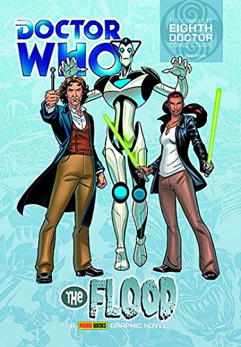 9781905239658: Doctor Who: The Flood GN: v. 4 (Dr Who)