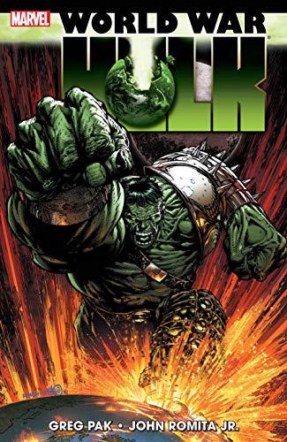 9781905239771: World War Hulk