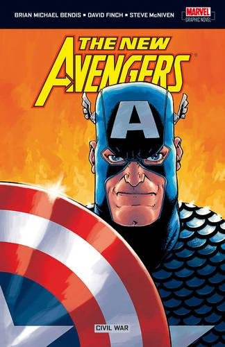 9781905239818: New Avengers Vol.4: Civil War (v. 4)