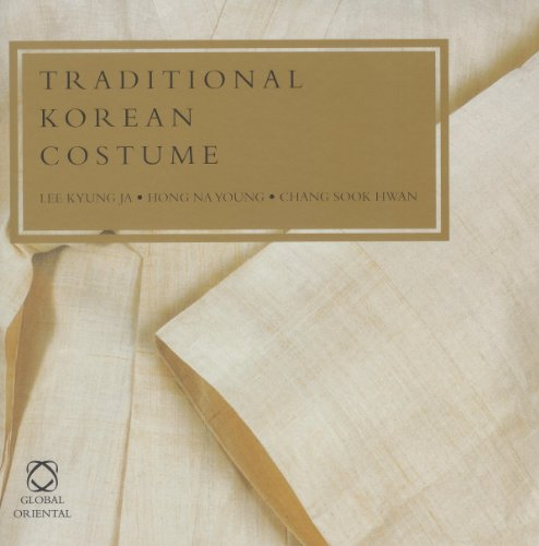 Traditional Korean Costume: Ewha Womans University,