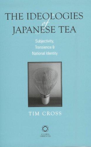 9781905246748: The Ideologies of Japanese Tea