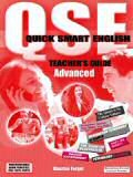 Quick Smart English Advanced Teachers Gu (Paperback): Maurice Forget